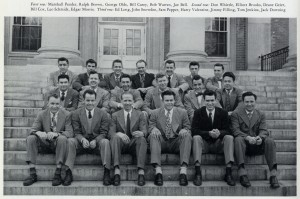 Mary Washington Veterans